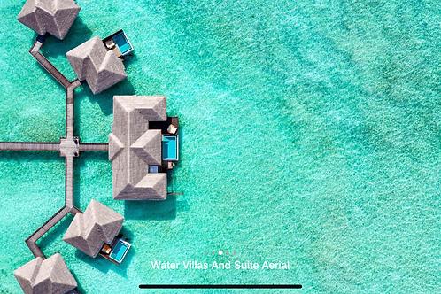 Maldives Security Deposit