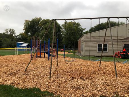 Community Center Village Playground Project