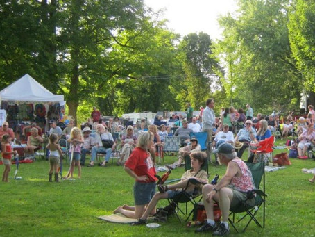 July 28, 2019 – The 27th Annual JIG in the Valley – Noon to Dusk!