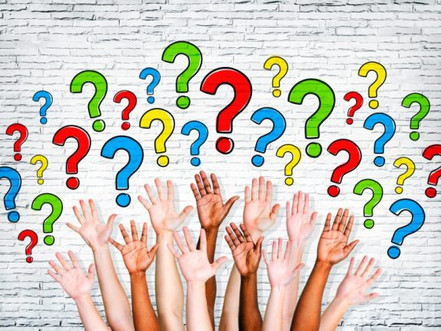 Frequently Asked Fundraising Questions