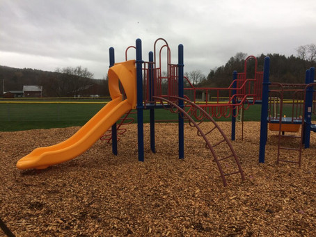 The Village Playground Project needs YOU!