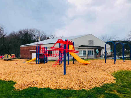 Village Playground Project Fundraising Reaches Goal!