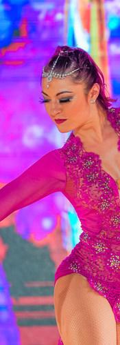 World Latin Dance Cup 2017