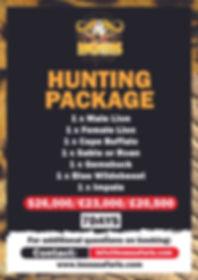 Lion 1 Hunting Package.jpg