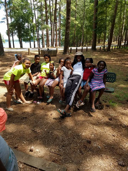 EDGEWOOD SUMMER CAMP