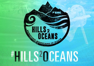 BMC Hills To Oceans Campaign