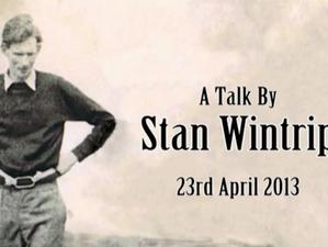 Stan Wintrip - WMC Founder Presentation
