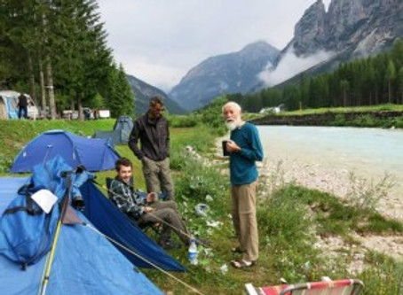 Dolomite's Meet