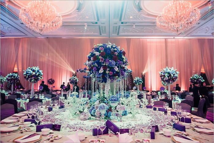 Darren & Sophia Wedding: An Enchanted Wonderland