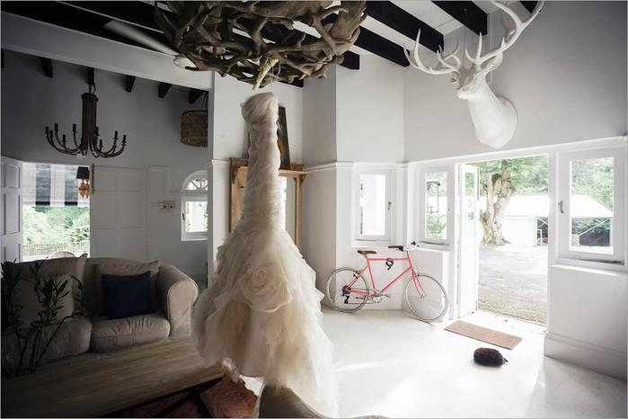 The Wedding of Wanwen & Marius: Where Deer and Antelope Play