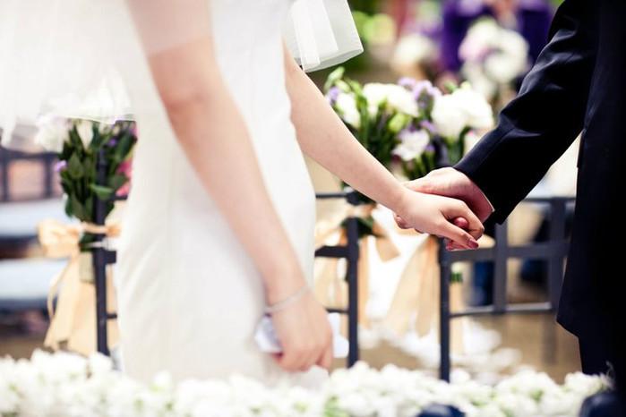 Wedding of Wei Quan & Rachel