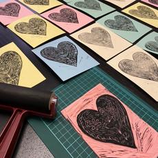 Heart Cards