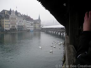 Lucerne, Switzerland 4
