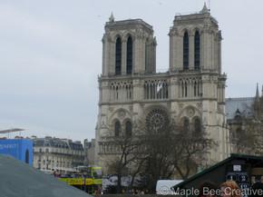 Notre Dame, Paris 1