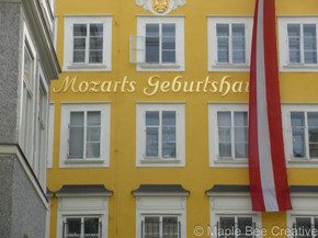 Salzburg, Austria 4