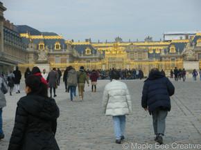 Palace of Versailles 2