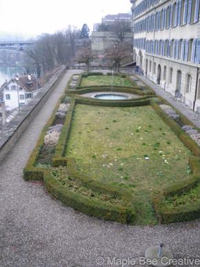Switzerland Garden
