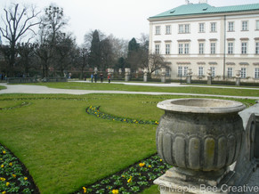 Salzburg, Austria 1