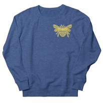 bumblebee--sweatshirt