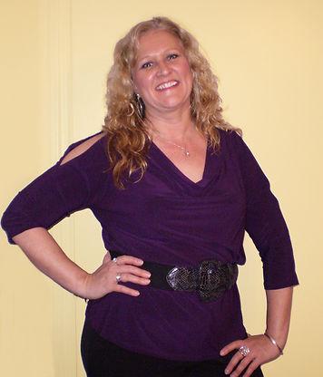 Photo of Jenni Fox, Owner of Smiling Catz Digital Marketing