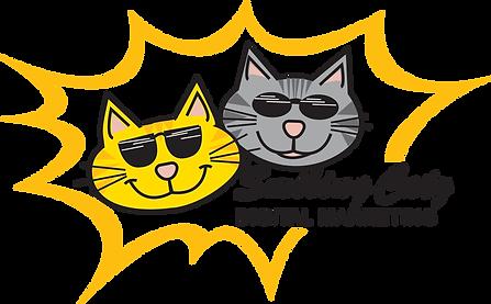Smiling Catz Digital Marketing logo