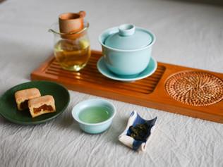 台湾茶のはなし~文山包種茶~
