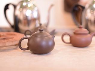 台湾茶のはなし~木柵鉄観音茶~