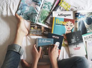 台湾旅行雑誌は今なにを掲載している?