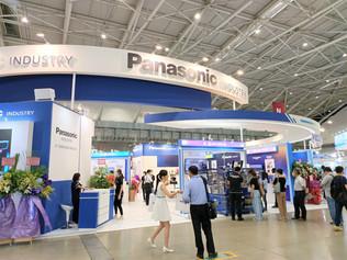 展示会・見本市詳細情報 No.04展示会名:Automation Taipei(台北國際自動化工業大展/ 台灣機器人與智慧自動化展)