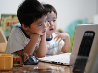 台湾の学校 コロナでオンライン授業に