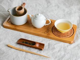 台湾茶のはなし~凍頂鳥龍茶~