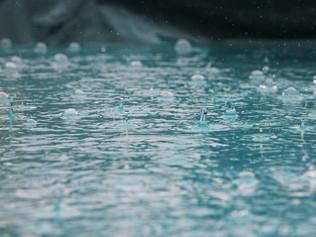 台湾 雨のことば