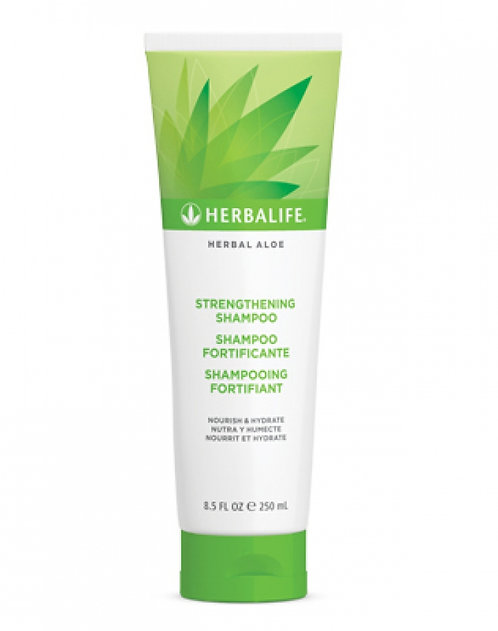 Herbal Aloe Shampoing Fortifiant