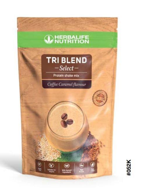 TRI-BLEND SELECT COFFEE CARAMEL