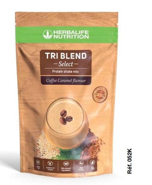 Tri Blend Select saveur Café Caramel