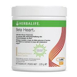 Beta Heart® bêta-glucane d'avoine OatWell®
