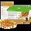 Thumbnail: Geröstete Sojabohnen Gesunder, herzhafter Snack (12 Stk)