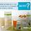 Thumbnail: VANILLE Shake Vegan FORMULA 1 (21 Portionen)