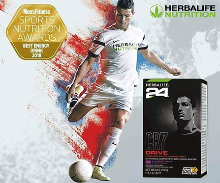CR7 drive Portionspackung 10 Stk