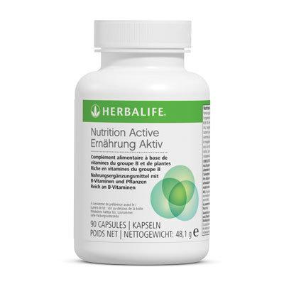 Ernährung Aktiv (90 Tabletten)