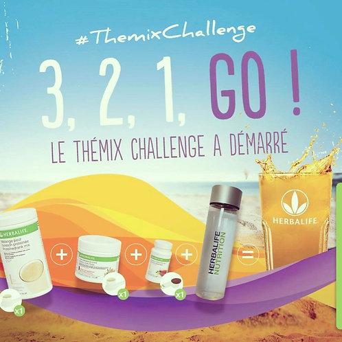 Theemix Challenge