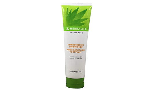 Herbal Aloe Après-Shampoing Fortifiant