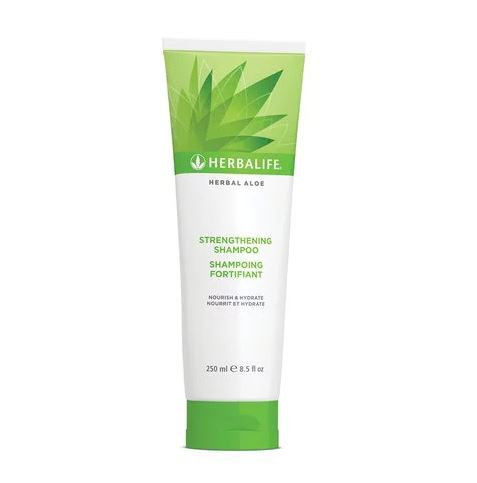 Herbal Aloe Kräftigendes Shampoo 250ml