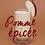 Thumbnail: POMME ÉPICÉE Shake VEGAN FORMULA 1 550g (21 portions)