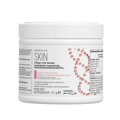Collagen Skin Booster Complément Alimentaire Beauté 171g
