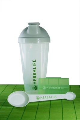 HERBALIFE NUTRITION 500ml starter Kit