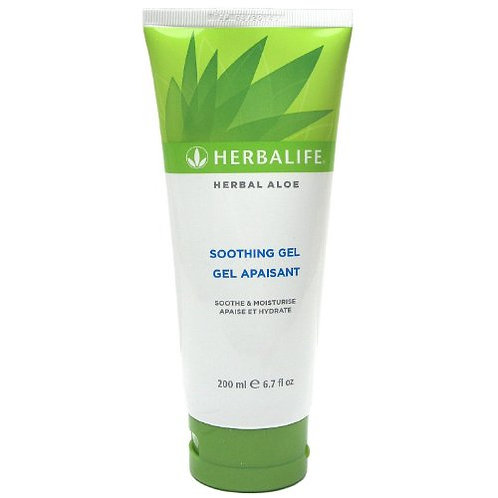 Herbal Aloe Le Gel Apaisant