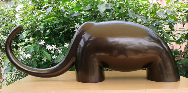 ELEPHANT,-FRP-WITH-DUCO-PAINT(SIZE-L-760mm-B-235mm-H-265mm)-1