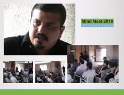 IIID Mind Meet - Pune 2010
