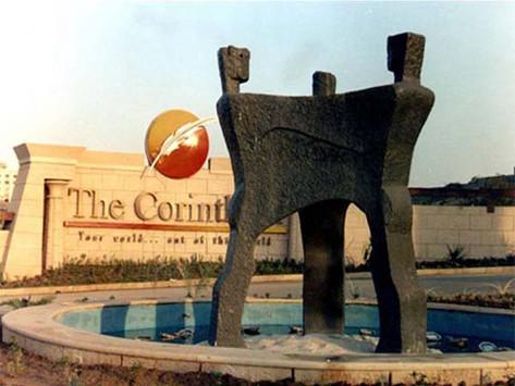 THE CORINTHIANS, Pune, 2002